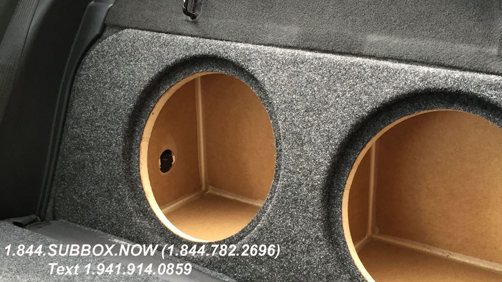 zenclosures on 1999 toyota corolla